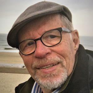 Günter Staniewski (Autor, Sprecher)